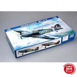 HURRICANE Mk.II C TRUMPETER 02415