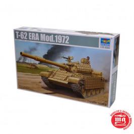 T-62 ERA MODEL 1972 TRUMPETER 01549