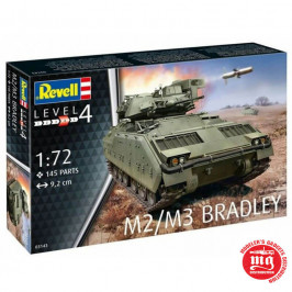 M2/M3 BRADLEY REVELL 03143
