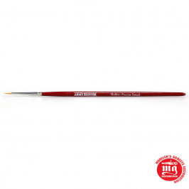 HOBBY BRUSH PRECISE DETAIL THE ARMY PAINTER BR7001