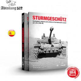 STURMGESCHUTZ 1940-1945 ABT725