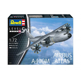 AIRBUS A400M ATLAS  REVELL 03929