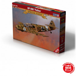 BF-108 TAIFUN  MISTER CRAFT 042684