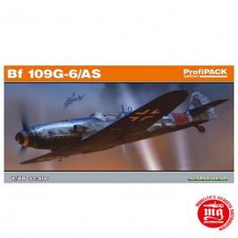 Bf 109G-6/AS EDUARD 82163