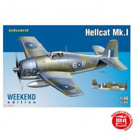 HELLCAT Mk.I EDUARD 8435