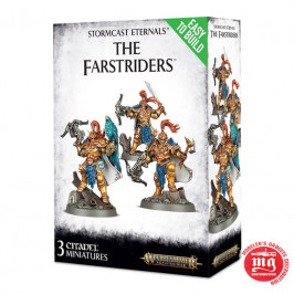 STORMCAST ETERNALS THE FARSTRIDERS WARHAMMER AGE OF SIGMAR 71-06