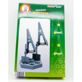 MODEL CLAMP MASTER TOOLS 09914