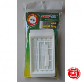 DECAL TRAY MASTER TOOLS 09918