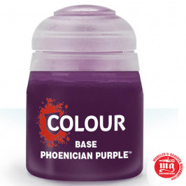 PHOENICIAN PURPLE BASE CITADEL 21-39