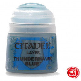 THUNDERHAWK BLUE LAYER CITADEL 22-53