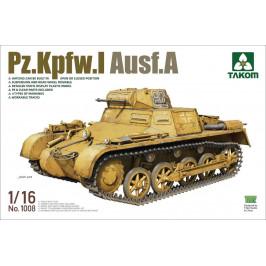 Pz.Kpfw.I Ausf.A TAKOM 1008