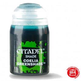COELIA GREENSHADE SHADE CITADEL CITADEL 24-22