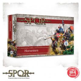 SPQR GAUL HORSEMEN WARLORD GAMES 152214006