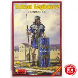 ROMAN LEGIONARY II CENTURY AD MINIART 16007