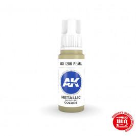 PEARL METALLIC AK11206