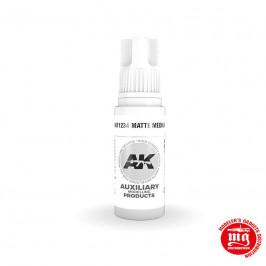 MATTE MEDIUM AUXILIARY AK11234