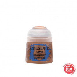 HASHUT COPPER LAYER CITADEL 22-63