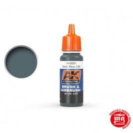 DECK BLUE 20B AK5001