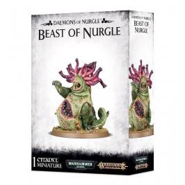 BEAST OF NURGLE GAMES WORKSHOP 83-15