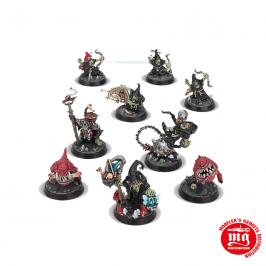 GLOOMSPITE GITZ ZARBAGS GITZ GAMES WORKSHOP 117721