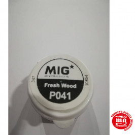 PIGMENTO FLESH WOOD MIG PRODUCTIONS P041