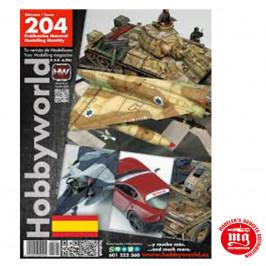 HOBBYWORLD Nº 204