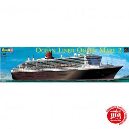OCEAN LINER QUEEN MARY 2 REVELL 05223