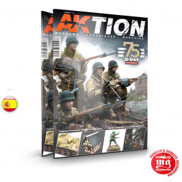 REVISTA AKTION NUMERO 3 AK6306