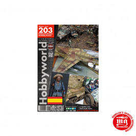 REVISTA HOBBYWORLD 203
