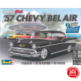 1957 CHEVY BEL AIR REVELL 85-1529