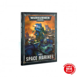 CODEX SPACE MARINES EN CASTELLANO GAMES WORKSHOP 03 03 01 01 041