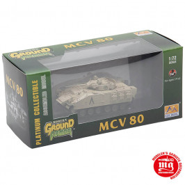 MCV 80 WARRIOR 1st Btn BASE DE ALEMANIA 1933 EASY MODEL 35037