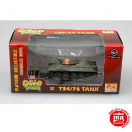 T34/76 GERMAN ARMY 1943 EASY MODEL 36268