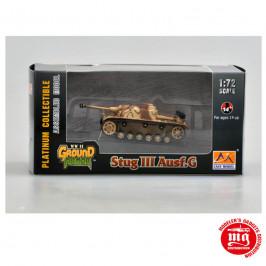 STUG III AUSF.G EASY MODEL  EASY MODEL 36155