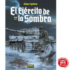 EL EJERCITO DE LAS SOMBRAS 1