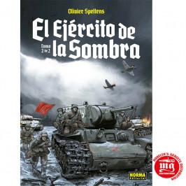 EL EJERCITO DE LAS SOMBRAS 2