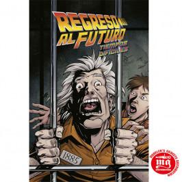 REGRESO AL FUTURO 5 TIEMPOS DIFICILES