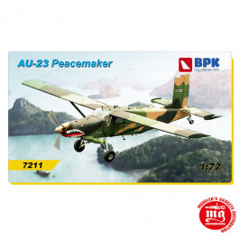 PILATUS PORTER PC-6/AU-23 BPK7211