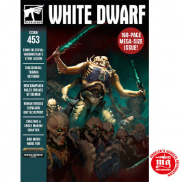 WHITE DWARF ISSUE 453