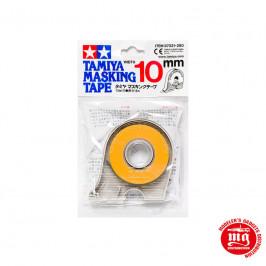 MASKING TAPE 10 mm TAMIYA 87031