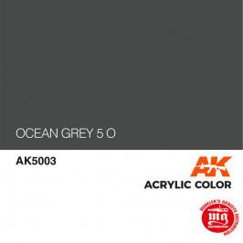 OCEAN GRAY 5O AK5003