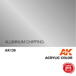 ALUMINIUM CHIPPING AK139