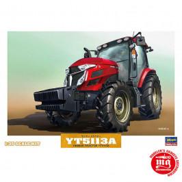 YANMAR TRACTOR YT5113A HASEGAWA 66005