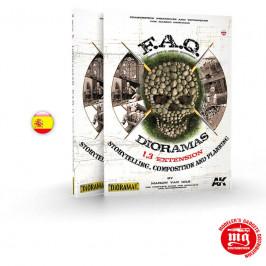 DIORAMAS F.A.Q 1.3 EXTENSION HISTORIA COMPOSICION Y PLANIFICACION AK8151
