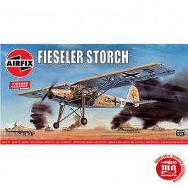 FIESELER STORCH AIRFIX A01047V
