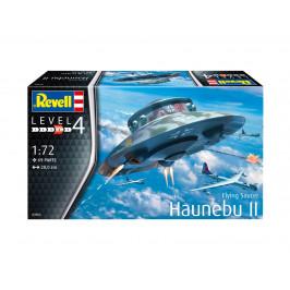 FLYING SAUCER HAUNEBU II REVELL 03903