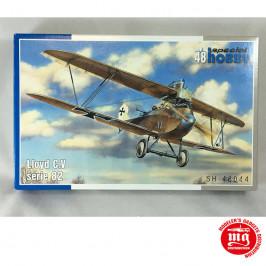 LLOYD C.V SERIE 82 SPECIAL HOBBY SH 48044