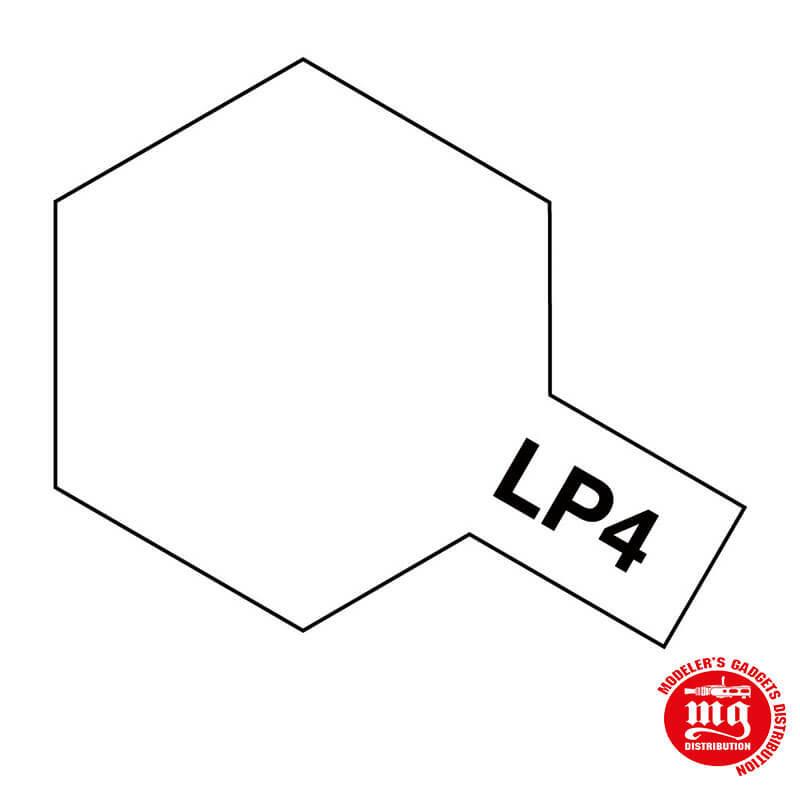 PINTURA LACA TAMIYA LP-4