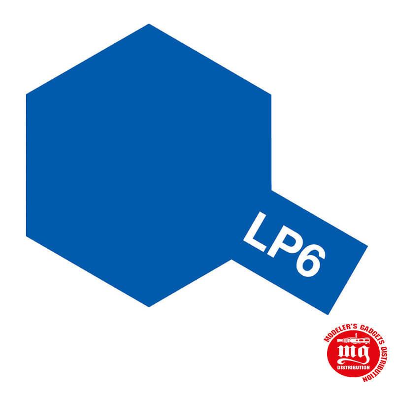 PINTURA LACA TAMIYA LP-6