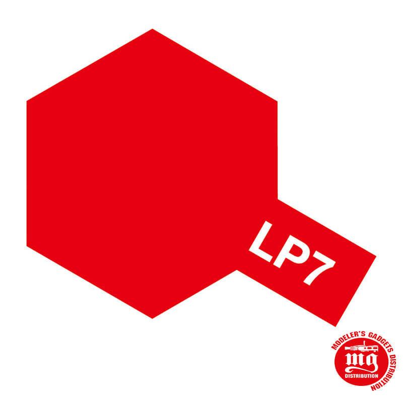 PINTURA LACA TAMIYA LP-7